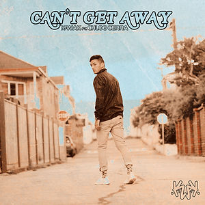 K-WAK - Can't Get Away (Cover) RGB.jpg