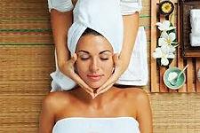 Massaggio Viso Olistico