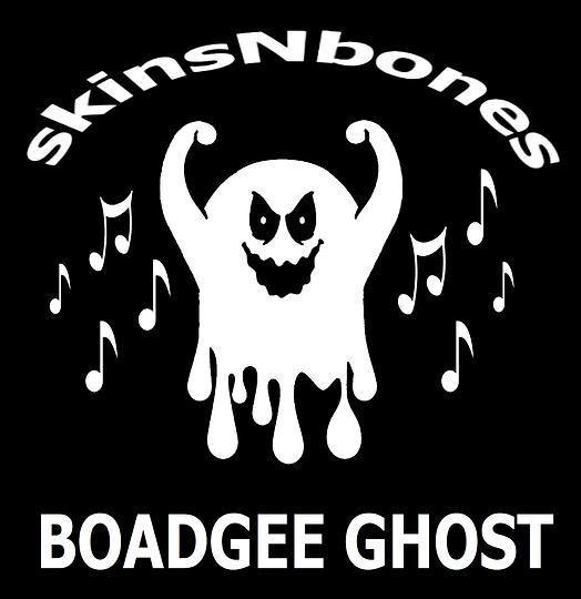 Boadgee Ghost