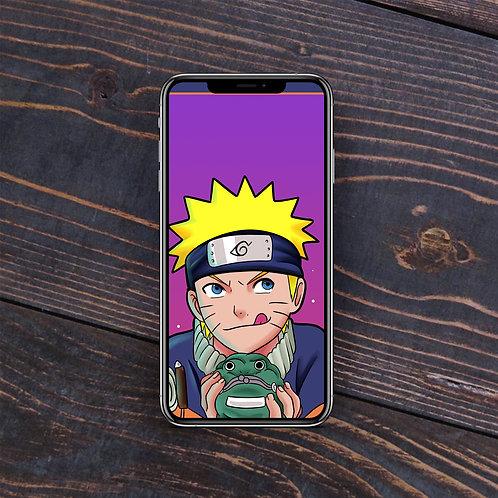 Naruto Background