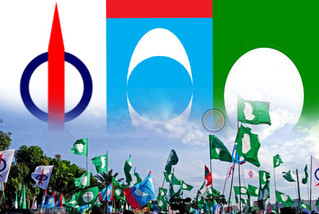 Innovative PR Politics in a BN controlled Political Eco-system