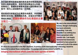 The International Affairs Platform