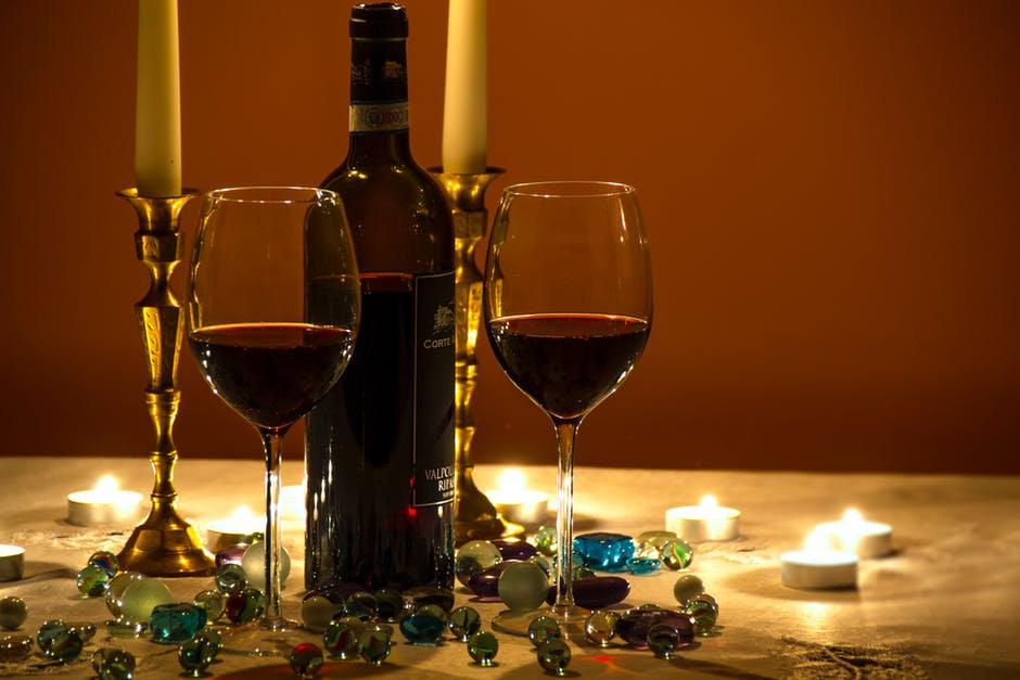 Vermouth & Negroni Tasting