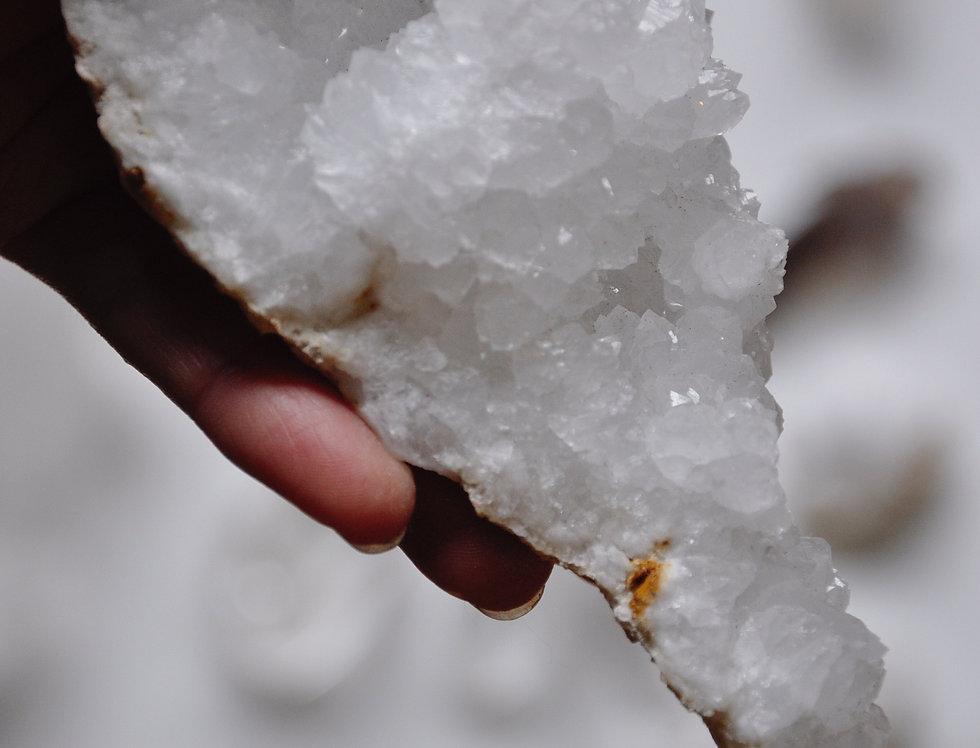 White Amethyst