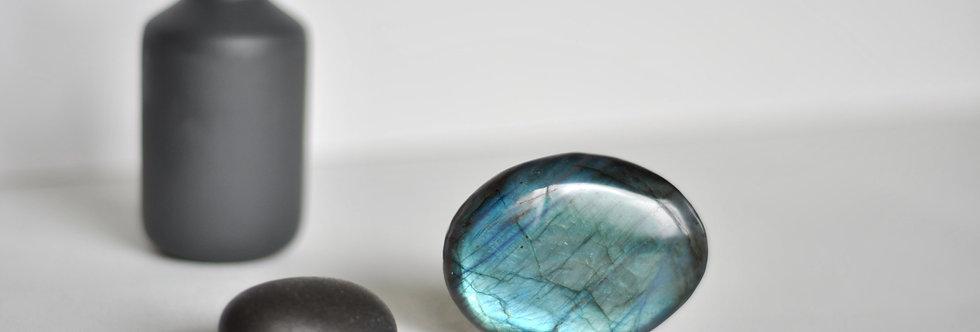 Labradorite Touchstone