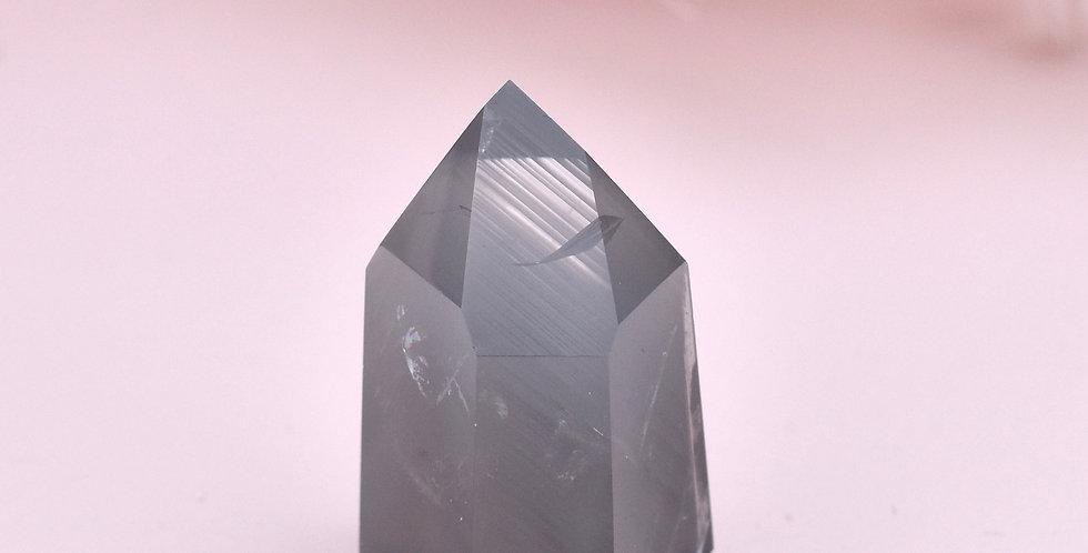 Grey Lithium Phantom Quartz