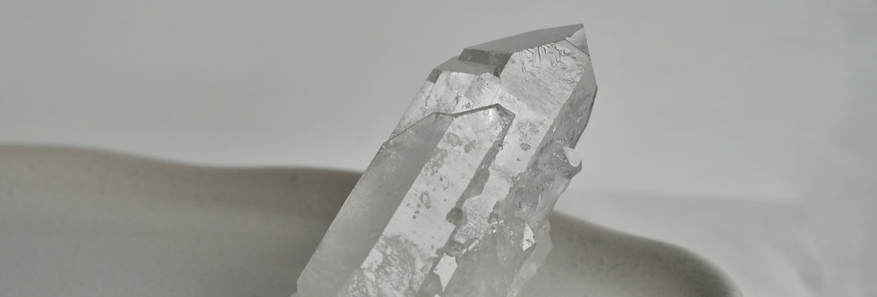 Brazilian Etched Starbrary Cathedral Quartz