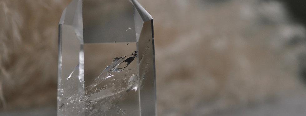 Optical Clear Quartz