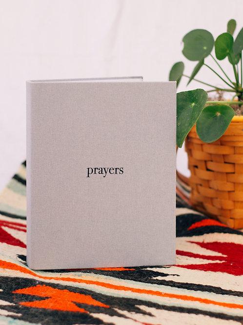 Full Case - 18 Prayer Binders