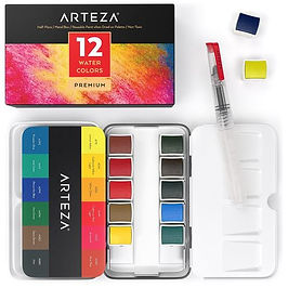 watercolor-set-of-12-premium-half-pans-a