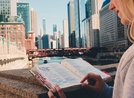 7 Ways To Memorize Scripture