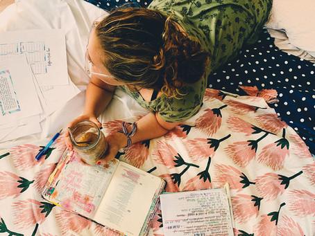Old Testament Reading Challenge