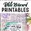 Thumbnail: Bible Notecards Printable