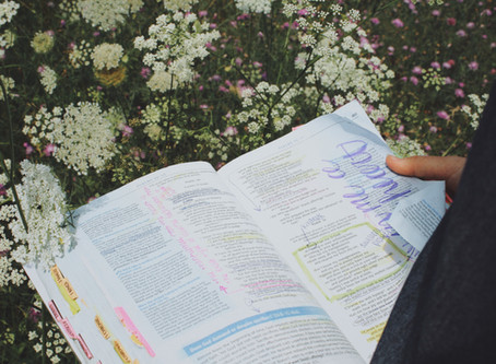 Colossians 2:8-15 In-Depth Bible Study