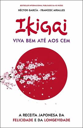 Ikigai- Viva Bem Até aos Cem