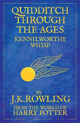 Quidditch Through The Ages (EN)