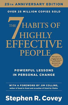 The 7 Habits of Highly Effective People (EN)