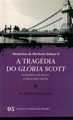 A Tragédia do Glória Scott