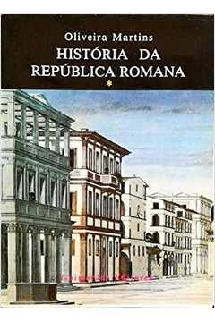 História da República Romana
