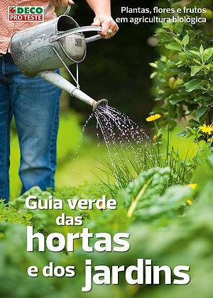 Guia Verde das Hortas e Jardins