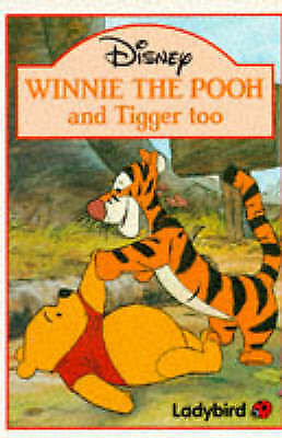 """""""Winnie the Pooh and Tigger Too"""" (EN)"""