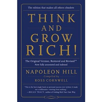 Think and Grow Rich (EN)
