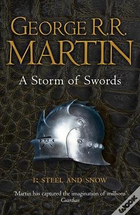 A Storm of Swords I: Steel and Snow (EN)