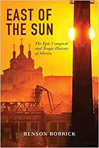 East Of The Sun (EN)