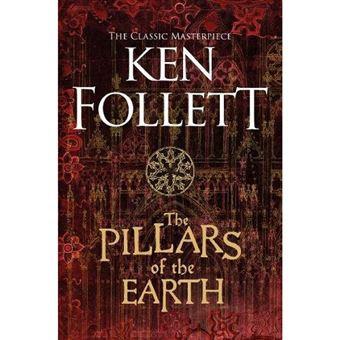 The Pillars of The Earth (EN)