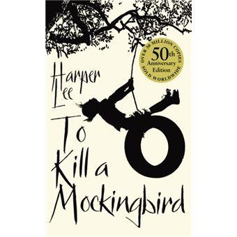 To Kill a Mockingbird (EN)
