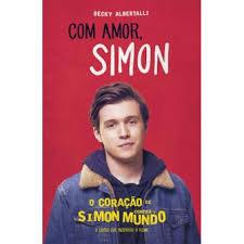 O Coração de Simon Contra o Mundo