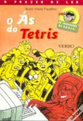 O Ás do Tetris