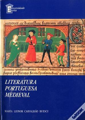 Literatura Portuguesa Medieval