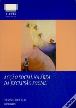 Ação Social na Área da Exclusão Social