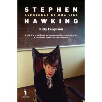 Stephen Hawking Aventuras de Uma Vida