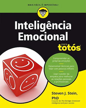 Inteligência Emocional Para Totós