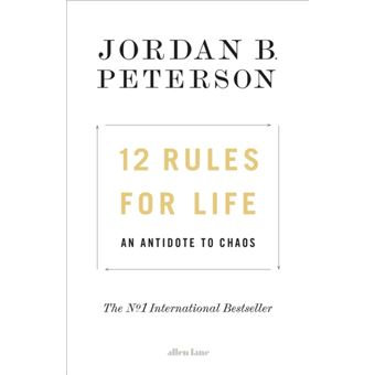 12 Rules for Life (EN)