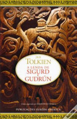 A Lenda de Sigurd e Gudrún