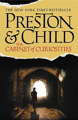The Cabinet of Curiosities (EN)