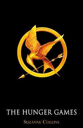 Trilogia Hunger Games (EN) 1