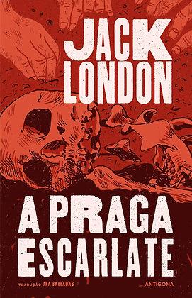 A Praga Escarlate