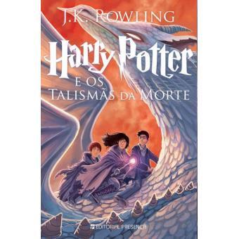 Harry Potter e os Talismãs da Morte