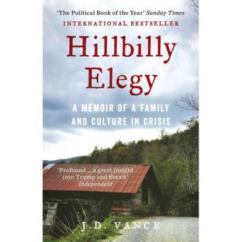 Hillbilly Elegy (EN)