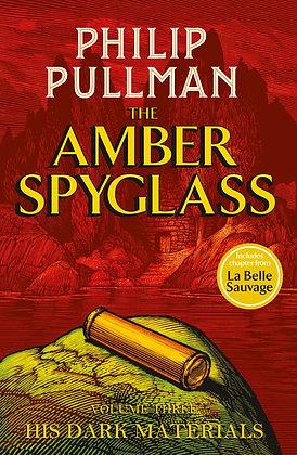 The Amber Spyglass EN