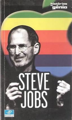 Steve Jobs- história de um génio