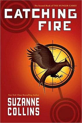 Trilogia Hunger Games (EN) 2