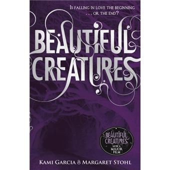Beautifull Creatures (EN)