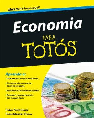 Economia Para Totós