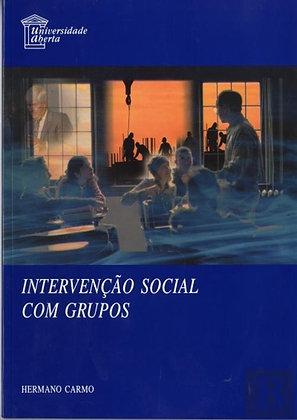 Intervenção Social com Grupos