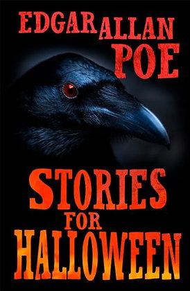 Stories for Halloween